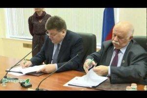 Соглашение Рослесхоза с профсоюзами