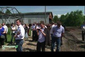 Совещание селекционеров в Нижнем Новгороде